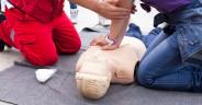 Kurs i førstehjelp og DHLR